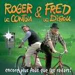 Roger Le Contou & Fred Le Disou